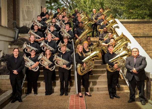 trombone group 2017