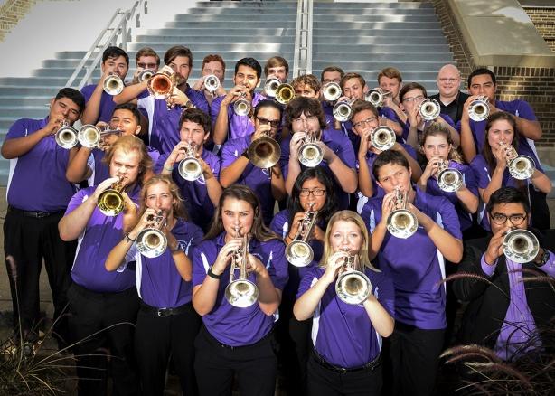 Trumpet Studio F17