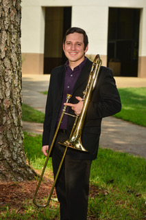 Chapa, Danny trombone pic